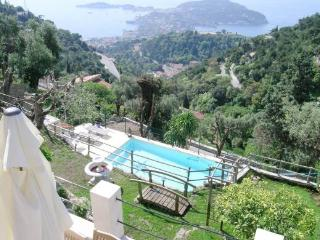 6 bedroom Villa in Villefranche Sur Mer, Cote D Azur, France : ref 2042234