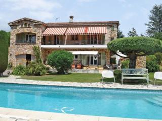 Villa in Mougins, Cote D Azur, Alps, France