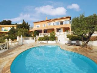 5 bedroom Villa in Saint Aygulf, Cote D Azur, Var, France : ref 2042526, Saint-Aygulf