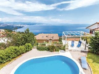 Villa in Opatija, Kvarner, Croatia