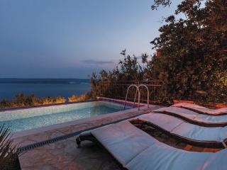 5 bedroom Villa in Omis, Central Dalmatia, Croatia : ref 2046225, Lokva Rogoznica