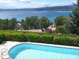 Villa in Saint Cyr La Madrague, Cote d'Azur, France, Les Lecques