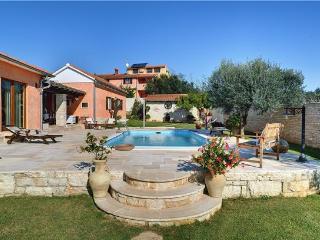 Villa in Fazana, Istria, Croatia