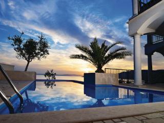 5 bedroom Villa in Krk, Kvarner, Croatia : ref 2087916, Stara Baska