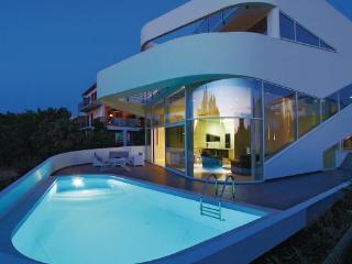 Villa in Pula, Istria, Croatia, Pjescana Uvala