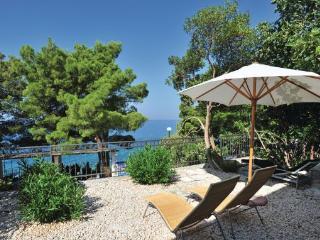 Villa in Makarska, Central Dalmatia, Croatia, Gradac