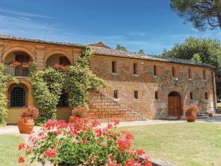 Villa in Siena, Tuscany, Italy, Lucignano d'Arbia