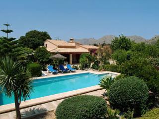 Villa in Pollenca, Mallorca, Cala Sant Vicenç
