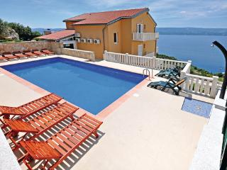 Villa in Omis, Central Dalmatia, Croatia, Stanici