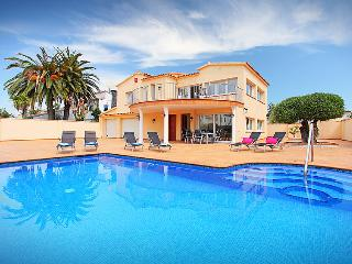 Villa in Empuriabrava, Costa Brava, Spain