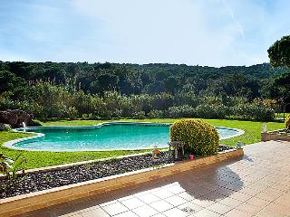 4 bedroom Villa in St Feliu de Guixols, Costa Brava, Spain : ref 2097045