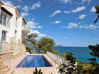 4 bedroom Villa in Calpe, Costa Blanca, Spain : ref 2097203, La Llobella