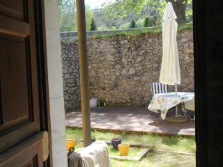 Casa rural la Boleta, Apartamento 4 personas, Puertas de Vidiago