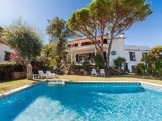5 bedroom Villa in Sant Antoni de Calonge, Catalonia, Spain : ref 5058148