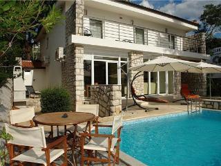 Villa in SELCE, Kvarner, Croatia, Selce