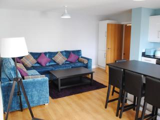 Brand New 2 bedroom holiday apartment