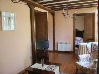 Casa rural la Boleta, apartamento 4-6 personas, Puertas de Vidiago