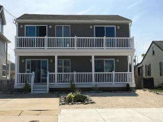 First Floor Condo Very Close To The Beach, Brigantine