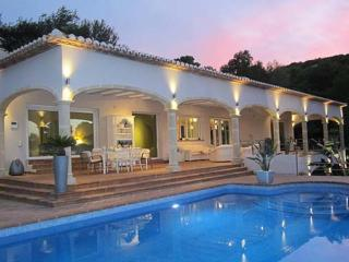 4 bedroom Villa in Casas Alfás, Region of Valencia, Spain - 5047598