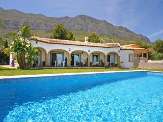 3 bedroom Villa in Denia, Alicante, Costa Blanca, Spain : ref 2127164