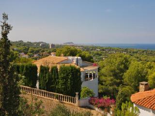 4 bedroom Villa in Denia, Alicante, Costa Blanca, Spain : ref 2127169, Javea