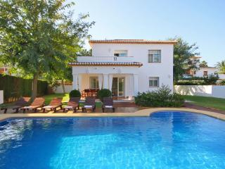 4 bedroom Villa in Denia, Alicante, Costa Blanca, Spain : ref 2127193, Els Poblets
