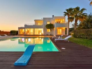 4 bedroom Villa in Ibiza Town, Ibiza : ref 2132815
