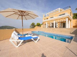 Villa in San Jose, Baleares, Ibiza, Cala Vadella