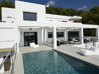 6 bedroom Villa in Sant Antoni de Portmany, Baleares, Ibiza : ref 2132882