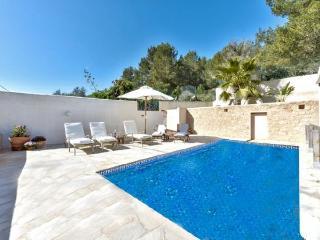 4 bedroom Villa in San Jose, Baleares, Ibiza : ref 2132926, Sant Josep de Sa Talaia