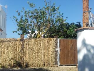 Apartamento con jardín precio justo, El Palmar