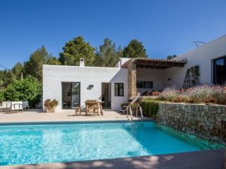 3 bedroom Villa in Cala Gracio, Balearic Islands, Spain : ref 5047315