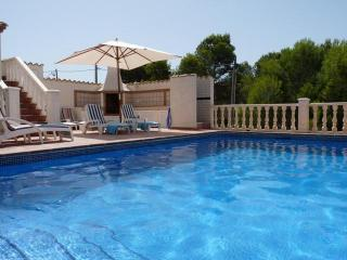 3 bedroom Villa in Altea, Valencia, Spain : ref 5047643