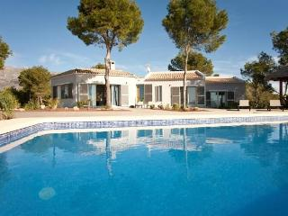 3 bedroom Villa in Altea, Alicante, Costa Blanca, Spain : ref 2135060