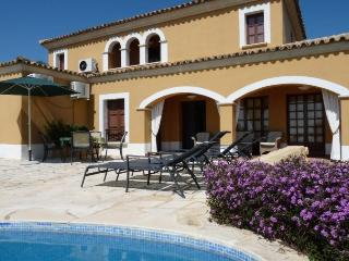 5 bedroom Villa in Finestrat, Valencia, Spain : ref 5047633