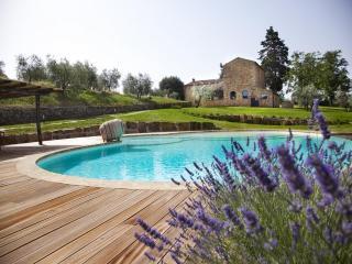 6 bedroom Villa in Poggibonsi, Chianti, Tuscany, Italy : ref 2135102