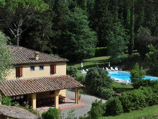 7 bedroom Villa in Terricciola, Volterra And San Gimignano Surroundings