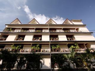 Appartamento con 2 camere da letto, Patong