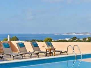 4 bedroom Villa in San Jose, Cala Vadella, Ibiza, Ibiza : ref 2197902
