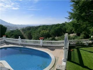 5 bedroom Villa in Blanes, Costa Brava, Spain : ref 2209320