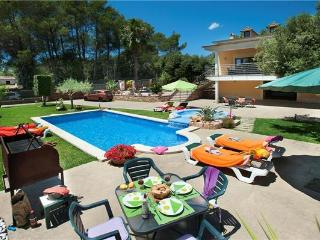 Villa in Pollenca, Mallorca, Sa Pobla