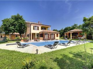 4 bedroom Villa in Valtura, Istria, Croatia : ref 2210732