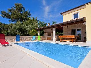 4 bedroom Villa in Umag, Istria, Croatia : ref 2213842