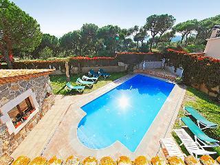 Villa in Palamos, Costa Brava, Spain, Palamós