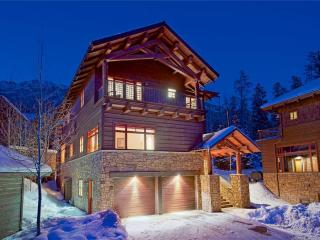 4 Bd/4.5 Ba Granite Ridge 6, Teton Village