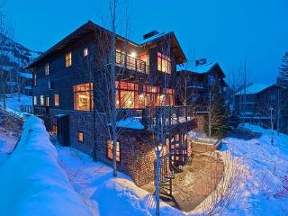 5bd/4.5ba Gran Ridge Lodge 16, Teton Village