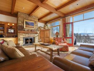 Granite Ridge Lodge  - 5BR Home + Private Hot Tub #16 - LLH 63293, Teton Village