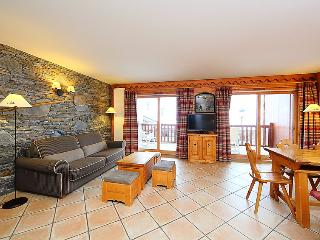 3 bedroom Apartment in Tignes, Auvergne-Rhone-Alpes, France : ref 5050934