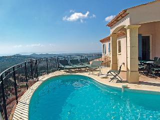 5 bedroom Villa in La Londe Les Maures, Cote d Azur, France : ref 2214826