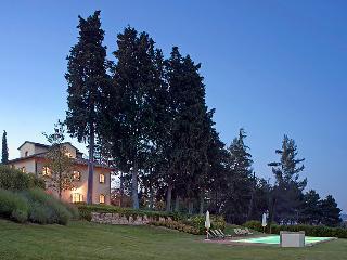 8 bedroom Villa in San Gimignano, Chianti Classico, Italy : ref 2215347, Pancole